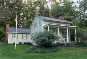 Millard Fillmore House
