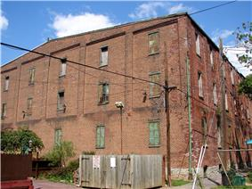 David H. Miller Tobacco Warehouse
