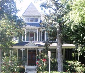 Miller and Herriott House