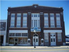 Milton Historic District