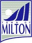 Official logo of Milton