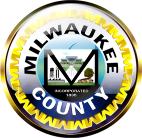 Seal of Milwaukee County, Wisconsin