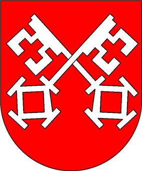 Coat of arms of Minden