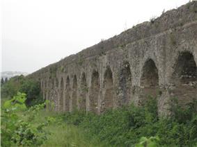 Minturnae Aqueduct