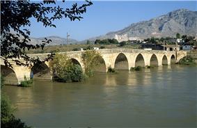 Misis Bridge