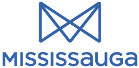 Official logo of Mississauga