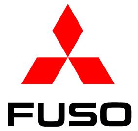 Mitsubishi Fuso Logo
