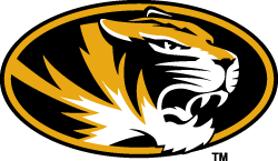 Missouri Tigers athletic logo