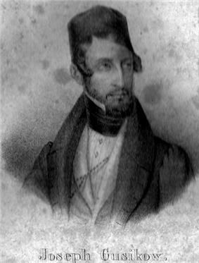 Josef Gusikov