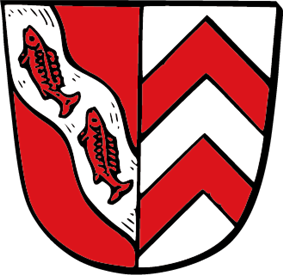 Coat of arms of Fischbach (Taunus)
