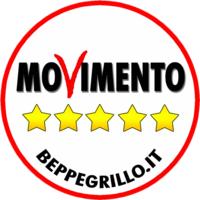 Five Star Movement logo