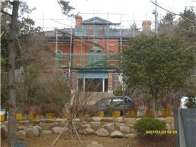 Mokpo Cultural Center(Fmr. Japanese consulate).JPG