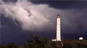 U.S. Coast Guard Molokai Light