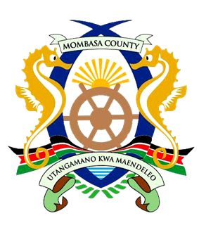Coat of arms of Mombasa