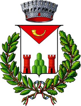 Coat of arms of Mombello Monferrato