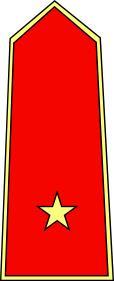 Sub-Lieutenant