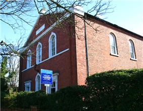 Former Congregational Chapel, Monks Lane