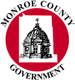 Seal of Monroe County, Indiana