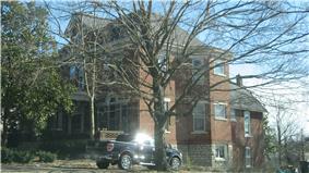 Monroe Dalton House
