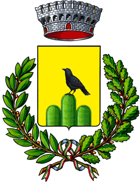 Coat of arms of Montecorvino Pugliano