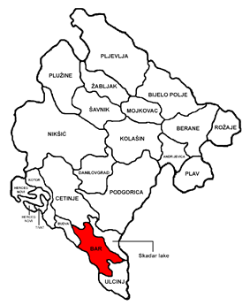 Bar municipality