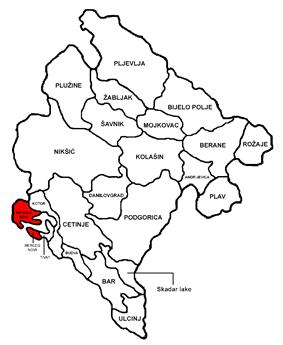 Herceg Novi municipality