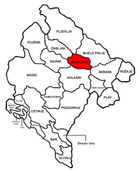Mojkovac municipality