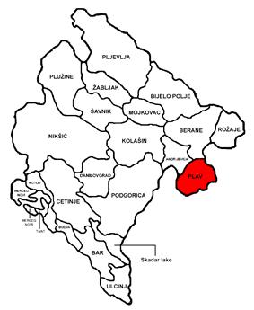 Plav municipality