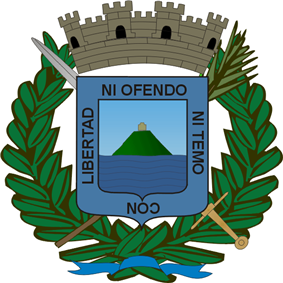 Coat of Arms of Montevideo