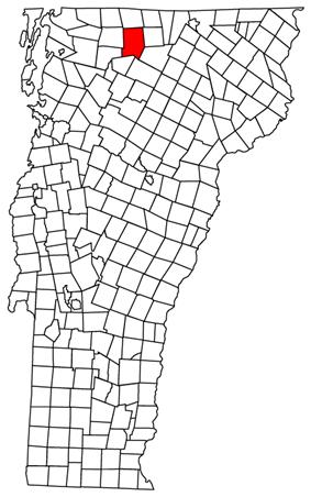 Montgomery, Vermont