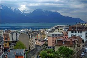 Montreux -