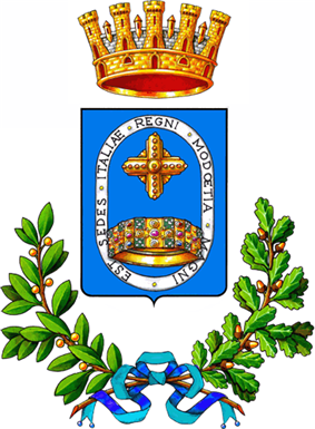 Coat of arms of Monza