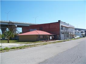 Moore Haven Downtown Historic District