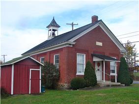 Mooresburg School