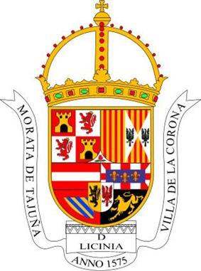 Coat of arms of Morata de Tajuña