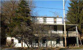 Mortonville Hotel