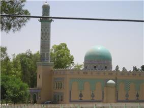 Lashkar Gah Mosque