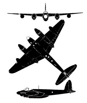 Mosquito P.R.34.