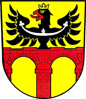 Coat of arms of Mosty u Jablunkova
