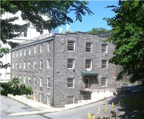Mott Mill