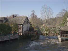 Mill of Cocherel