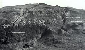 Mauna Kea Adz Quarry