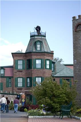 Mount Hope Estate