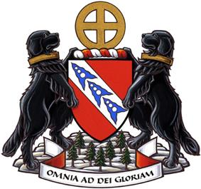 Coat of arms of Mount Pearl