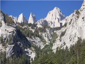 photo of Mount Whitney