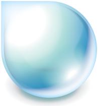 Mozilla Raindrop Icon