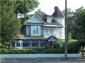 Mary Phifer McKenzie House