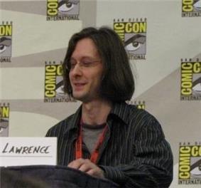 Mr. Lawrence