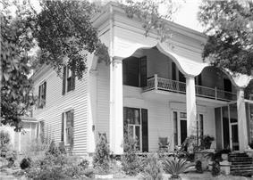 Foster House