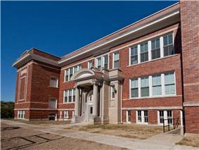 Mount Healthy Public School